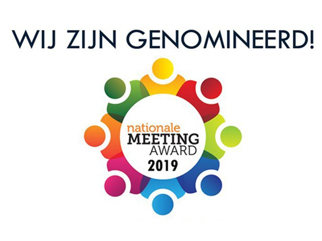 Nationale Meeting Award 2019 IBN