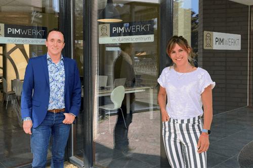 Partnership IBN en PIM Werkt